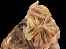 Load image into Gallery viewer, Baryte (barite); Bou Azzer, Morocco - Alexandria Mineral Shop
