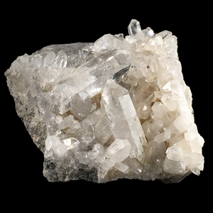 Quartz; Fisher Mountain, Arkansas, USA - Alexandria Mineral Shop