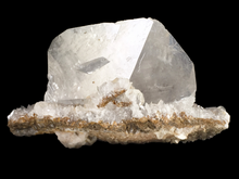 Load image into Gallery viewer, Calcite (twinned xls); Marble quarries, Estremoz, Portugal - Alexandria Mineral Shop