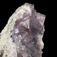 Load image into Gallery viewer, Fluorite and galena; Blackdene Mine, England, UK - Alexandria Mineral Shop