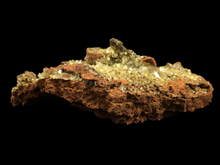 Load image into Gallery viewer, Apatite; Cerro de Mercado Mine, Mexico - Alexandria Mineral Shop