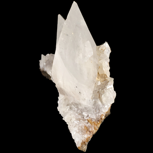 Calcite (twinned xls); Marble quarries, Estremoz, Portugal - Alexandria Mineral Shop