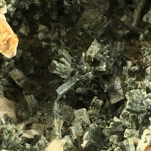 Load image into Gallery viewer, Actinolite ps. diopside var. uralite; Calumet Mine, Colorado, USA - Alexandria Mineral Shop