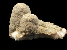 Load image into Gallery viewer, Calcite (stalactites); Bermejillo, Mexico - Alexandria Mineral Shop