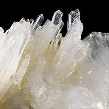 Load image into Gallery viewer, Quartz (faden); Balochistan, Pakistan - Alexandria Mineral Shop