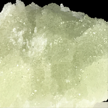 Load image into Gallery viewer, Prehnite; Oficarsa Quarry, Spain - Alexandria Mineral Shop