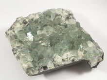 Load image into Gallery viewer, Fluorite; XiaHuaLin Mine, Hunan, China - Alexandria Mineral Shop