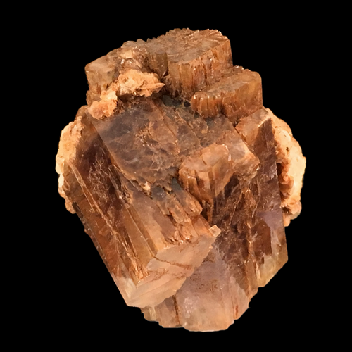 Aragonite; Minglanilla, Spain - Alexandria Mineral Shop