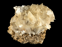 Load image into Gallery viewer, Calcite; Estremoz, Portugal - Alexandria Mineral Shop