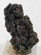 Load image into Gallery viewer, Goethite; Tharsis, Spain - Alexandria Mineral Shop