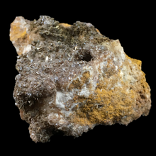 Load image into Gallery viewer, Vanadinite var. endlichite; Ahumada Mine, Mexico - Alexandria Mineral Shop