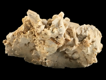 Load image into Gallery viewer, Baryte (barite); Arenas, Sardinia, Italy - Alexandria Mineral Shop