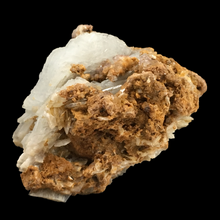 Load image into Gallery viewer, Baryte (barite) with fluorite; La Unión, Spain - Alexandria Mineral Shop