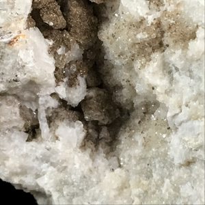 Metaswitzerite; LCA Mine, North Carolina, USA - Alexandria Mineral Shop