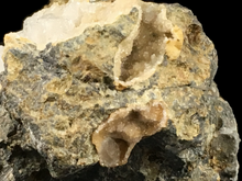 Load image into Gallery viewer, Chabazite and thomsonite; Goble Creek, Oregon, USA - Alexandria Mineral Shop
