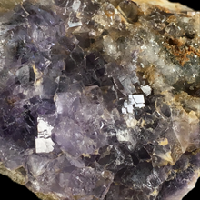 Load image into Gallery viewer, Fluorite; La Cabaña, Spain - Alexandria Mineral Shop
