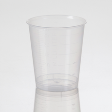 Narrow Graduated Medication Cups - 400 per Case