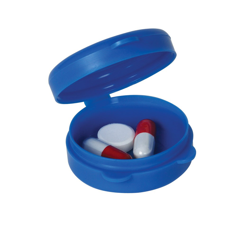 Ezy Dose Pocket Thin Pill Container