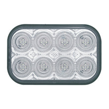 32 LED RECTANGULAR BACK UP LIGHT