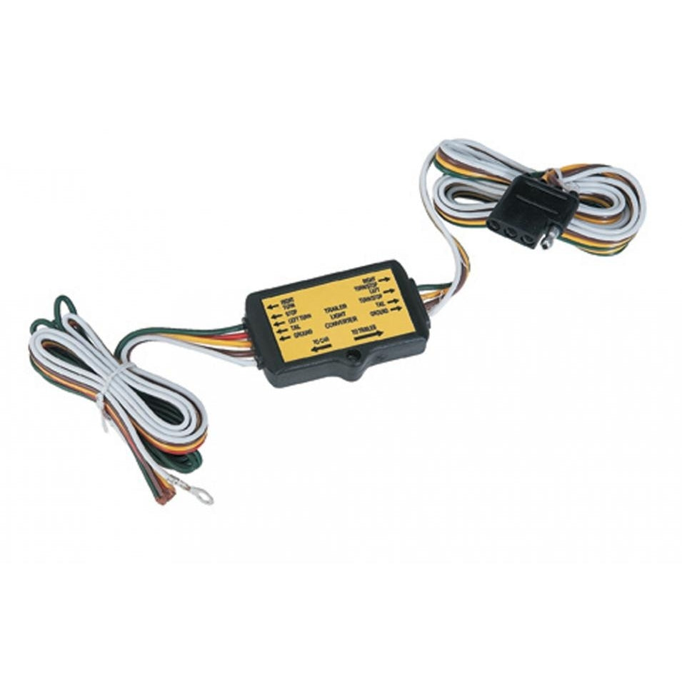 TRAILER 5 TO 4 WIRE CONVERTER