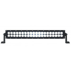 "21.5"" LIGHT BAR 2 ROW 40 HP LED"