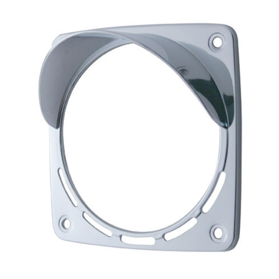 BEZEL FOR FENDER LT SQ/RND