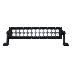 "13.5"" LIGHT BAR 2 ROW 24 HP LED"