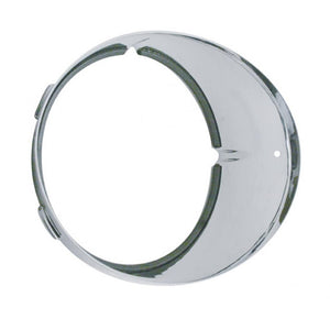 FLD 120 HEADLIGHT BEZEL PSSG