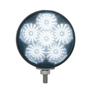 6 HIGH POWER LED 1 WATT SPOT
