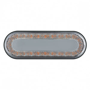 MIRAGE DOUBLE VISION OVAL AMB/CL