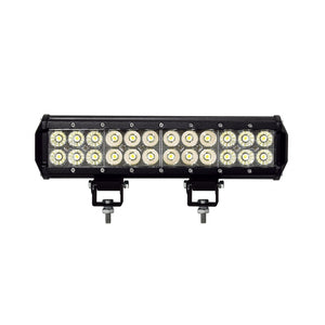 "12"" LIGHT BAR 3W 24 LED STUD MOUNT"