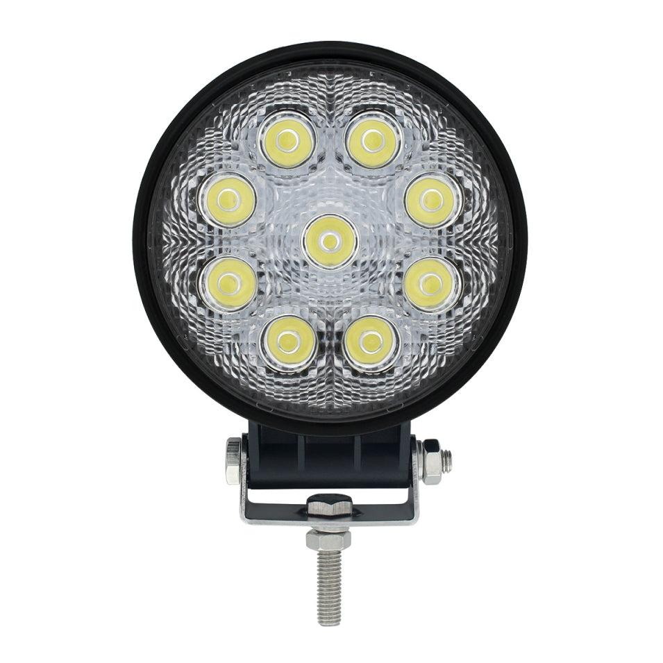 WORK LIGHT HIGH POWER 9 LED