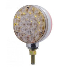"4"" LOLLY POP CLEAR LENSE LED"