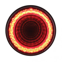 "MIRAGE DOUBLE VISION 4"" ROUND RED"