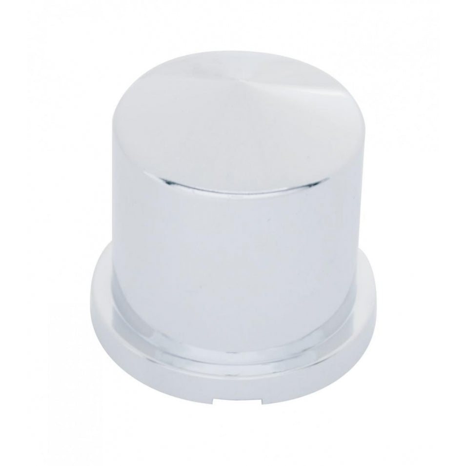 33MM  CHROME PL TOP HAT  EA