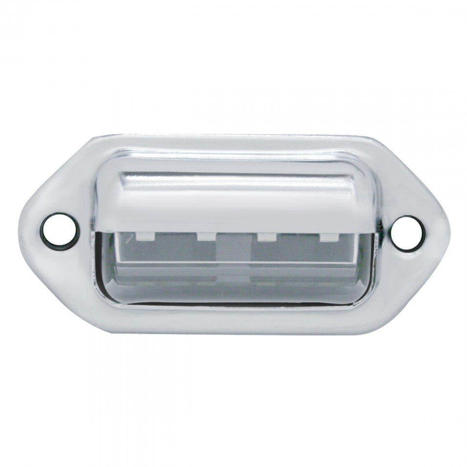 LICENSE PLATE LIGHT 4 LED