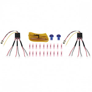 SEQUENTIAL LED LIGHT KIT