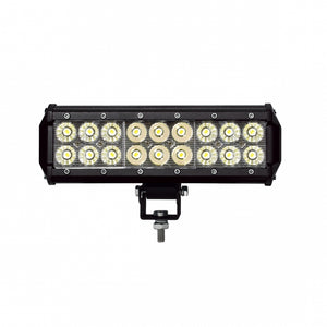 "9"" LIGHT BAR 3W 18 LED STUD MOUNT"