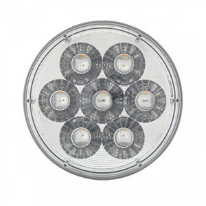 "4"" DOUBLE FUREY 14 LED RED"