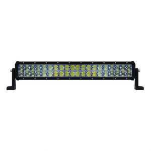 "22"" LIGHT BAR 80 LED 4 ROW REF HP"