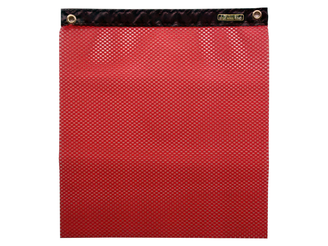 GROMMET FLAG RED