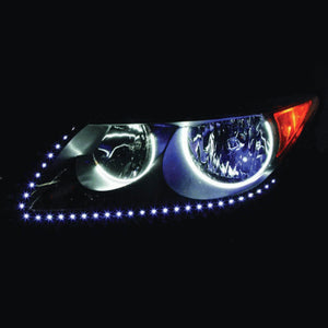 "HEISE SIDE VIEW STRIP 24"" 60 LED PAIR"