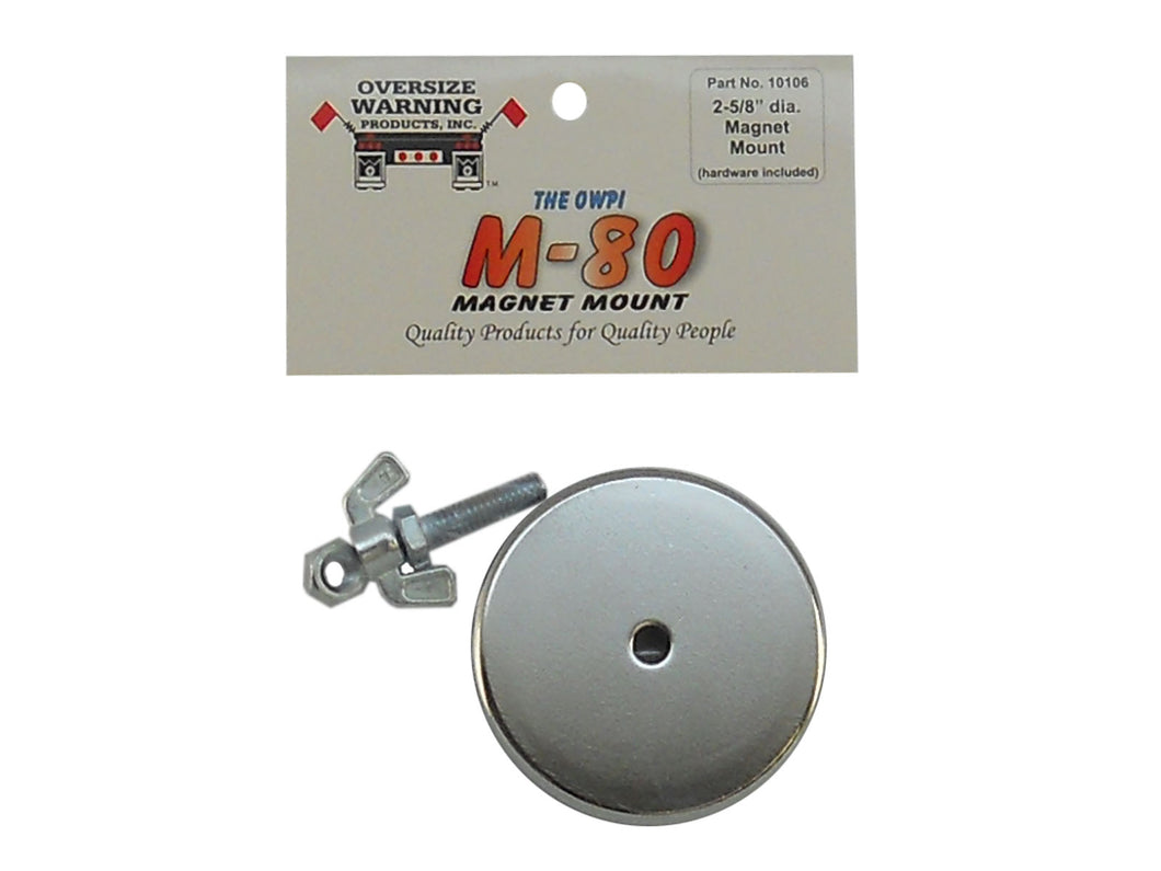 M-80 MAGNET HEAVY DUTY