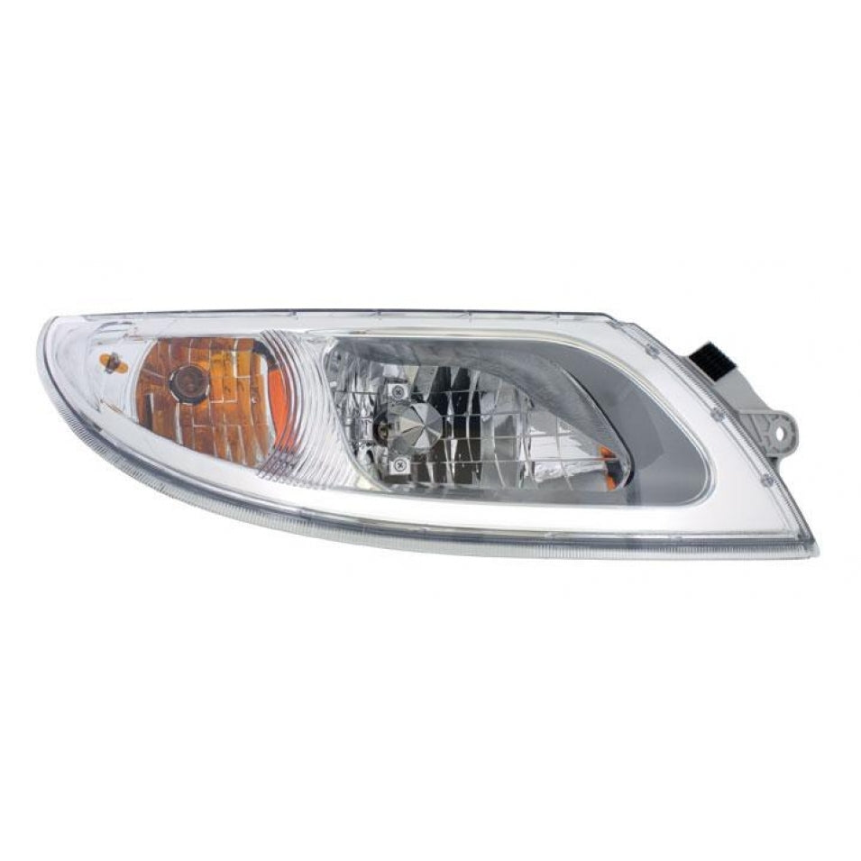 2003+ International Durastar Headlight - Passenger