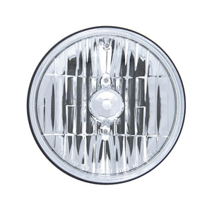 "5-3/4"" CRYSTAL HEADLIGHT ROUND"