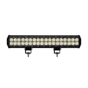 "17"" LIGHT BAR 3W 36 LED STUD MOUNT"