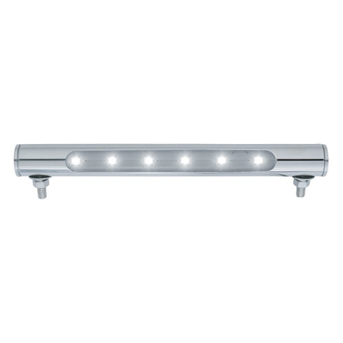 6 LED TUBE LIC PLATE LIGHT