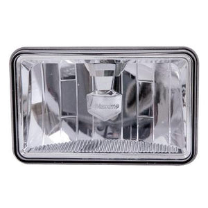 "HEADLIGHT 4""X6"" HIGH BEAM LED"