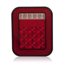 9 LED STT 3 STUD BOX LIGHT