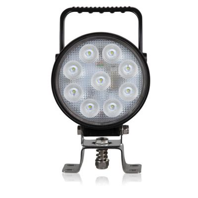 ROUND LED WORK 1700 LM SWITCH